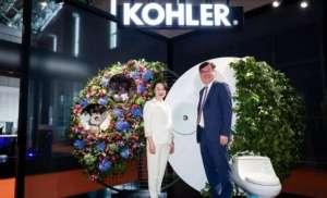 科勒卫浴携手红星引领消费者卫浴家居理念与品质全面升级润滑轴承